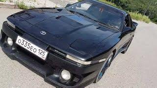 Toyota Supra 70 Кузов, Жесть В Оригинале