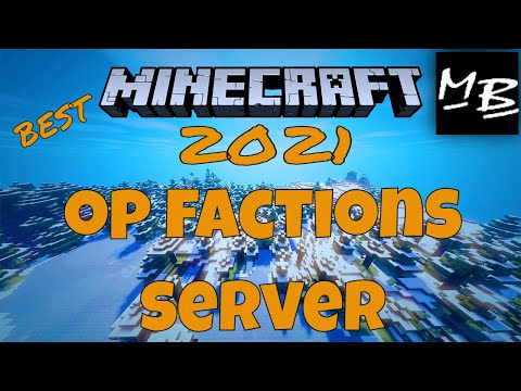 Best Minecraft Server 2021 Youtube