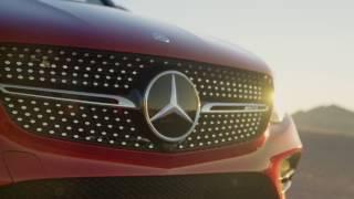 Meet the Mercedes-AMG 43 models