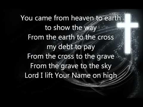 Julia Michaels - Heaven (Lyrics / Lyrics Video) - YouTube