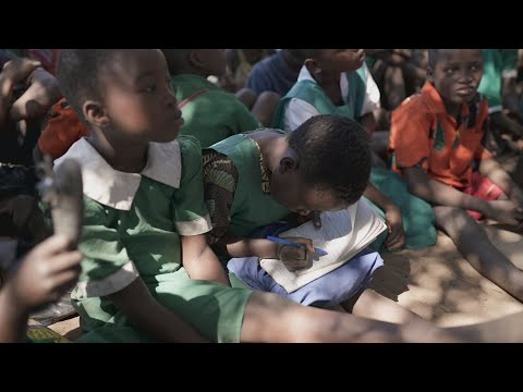 Vzdělávání i zdravotnictví v Malawi zajišťují ze dvou třetin církevní projekty | Missio interview