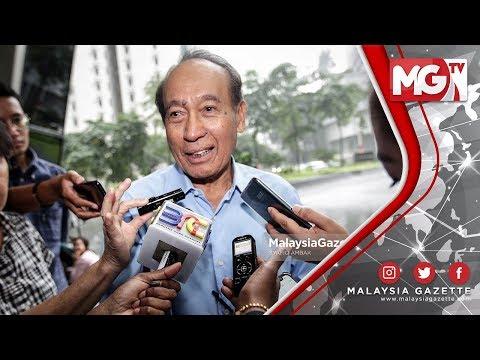 """Pendedahan KP SPRM, Shukri Ganggu Siasatan"" - Bekas Peguam Negara"