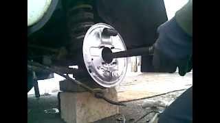 Ремонт тормозной системы ваз 2106 4часть(, 2014-02-11T22:45:10.000Z)