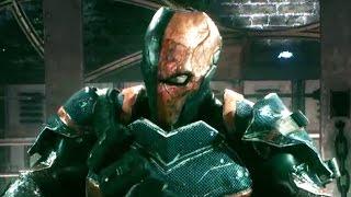 Batman: Arkham Knight Deathstroke Side Mission (Classic Skins) 1080p HD