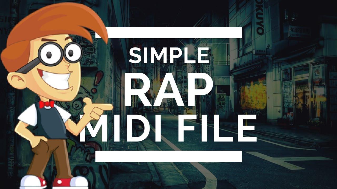 Free Beat Maker Software - Making Rap, Hip Hop ...