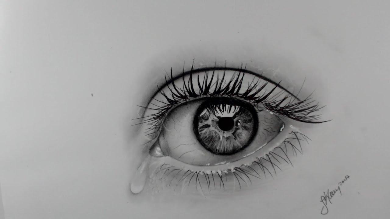 Tear Drop - YouTube