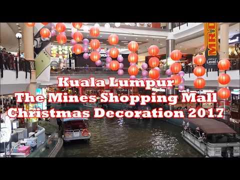 Kuala Lumpur @ The Mines Shopping Mall 2017