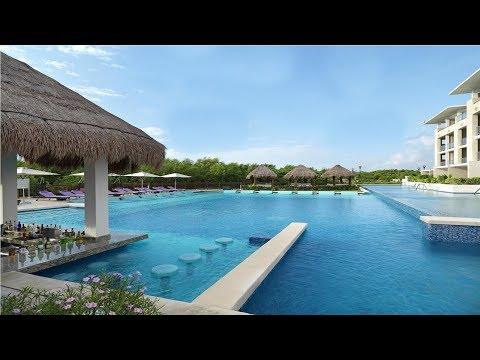 Why you should stay at Paradisus La Perla Playa Del Carmen