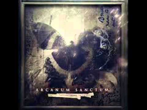 Arcanum Sanctum - Interview - Metal Devastation Radio