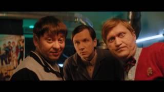 «Везучий случай» — Брекоткин, Рожков, Мясников: выключайте телефоны в СИНЕМА ПАРК