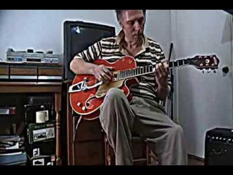 sdv 0002 mp4 gretsch 6120 nashville guitar tv jones supertron pickup youtube. Black Bedroom Furniture Sets. Home Design Ideas