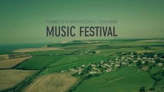 Purbeck International Chamber Music Festival - Promo Video
