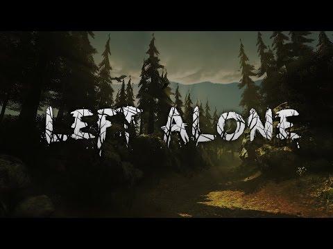 [ Left Alone ] Return of the killer janitor!