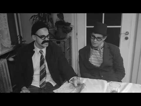 Luštitel Křížovek - Felix Holzmann, Lubomír Lipský (pocta legendám)