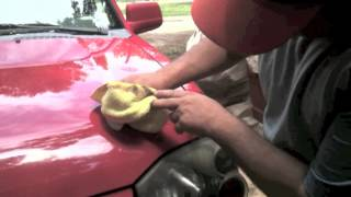 Repair Car Dents Using Dry Ice Does That Really Work Episode 5