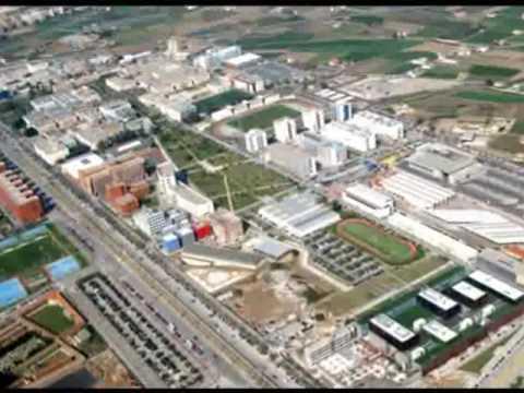 Universidad Politécnica de Valencia, tu mejor decisión (UPV)