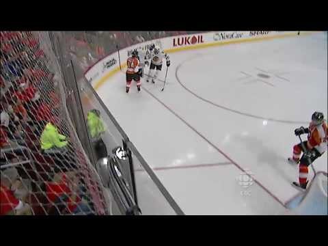 Patrick Kane Stanley Cup OT Winner 6/9/10