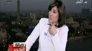 صالة التحرير - تعليقاً على خطاب السيسي.. رئيس تحرير الدستور: «مصر مش هتبقى قد الدنيا»