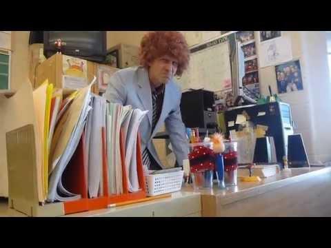 Video Short - Mr. Gorf (A Sideways Story!)