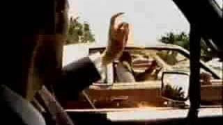 hearse driver