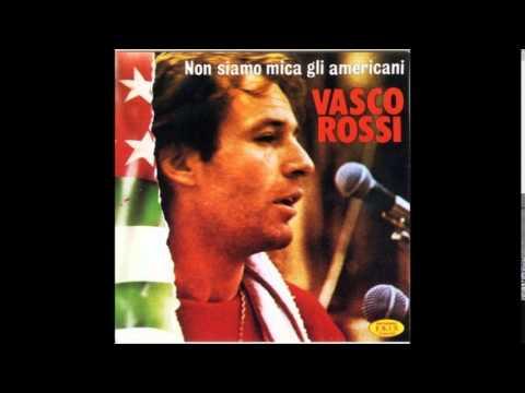 Vasco Rossi - 15 anni fa