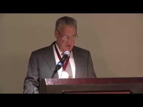 Regents' Distinguished Alumnus Award Recipient Dr. Edmund O. Schweitzer, III
