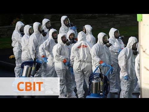 История пандемий: какие масштабные болезни пережило человечество