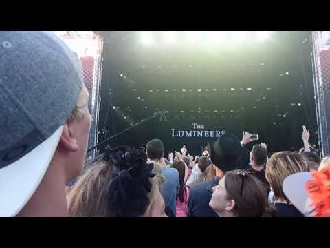 Positivus - The Lumineers