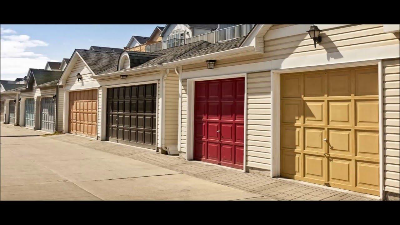 Southern Heritage Garage Doors Inc - (615) 995-1516 - YouTube
