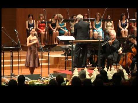 Vacanze romane roberta malerba e orchestra sinfonica for House music orchestra