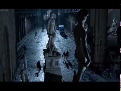 Ivano Marescott in Hannibal di Ridley Scott 2001