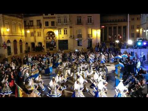 Marcha Vale de Açor 2017 Noite Branca Coimbra