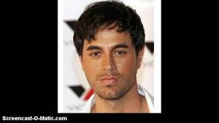 Repeat youtube video Enrique Iglesias Says His Penis Is Not That BIG & Is A Little Curved
