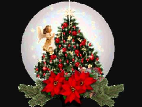 Youtube Frasi Auguri Di Natale.Auguri Di Buon Natale E Felice Anno Nuovo Celine Dion Christmas