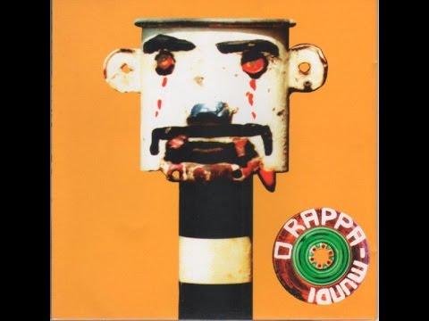O Rappa Mundi (1996)   Álbum Completo + Download