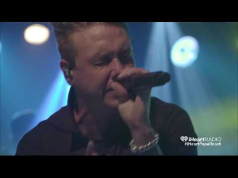 Papa Roach - Born For Greatness Live at iHeartRadio