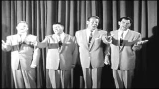 The Sportsmen Quartet - The Hum Song (1955