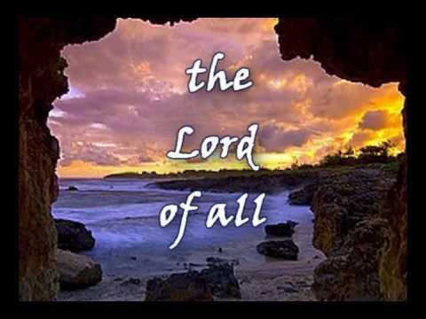 Jesus Messiah - Chris Tomlin  worship video with lyrics