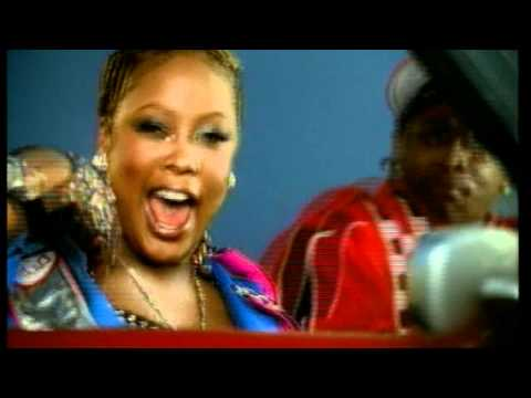 Mariah Carey -Loverboy (Video Official) [Remix] HD