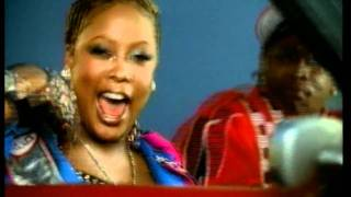 Mariah Carey -  Loverboy  [Remix] HD