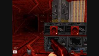 Duke Nukem 3D: Atomic Edition - Warp Factor