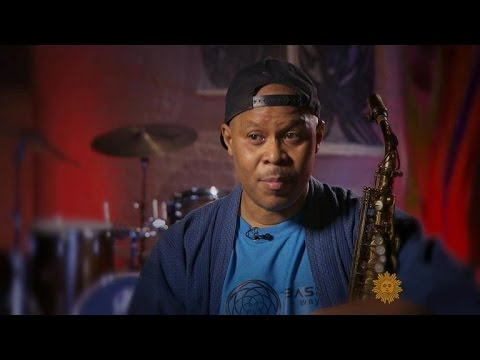 Steve Coleman on being a