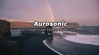 Download Aurosonic - Best Progressive Trance Collection (Mixed By SkyDance)
