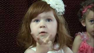День Рождения, детский праздник Донецк, аниматор, съёмка детей, видео детское(, 2012-06-05T23:36:23.000Z)