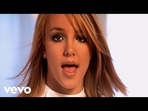 Britney Spears - Born To Make You Happy