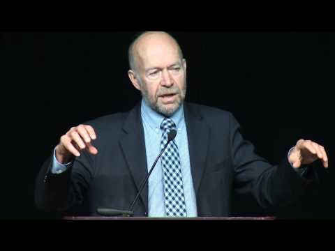 Meeting the Renewable Energy Challenge: James Hansen Lecture