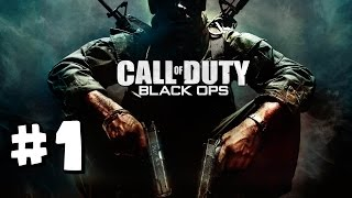 Call Of Duty Black Ops Campaign Wii Part 1