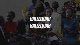 Download lagu Mu Maboko y'Iteka, Ambassadors of Christ Choir Official Lyrics Video