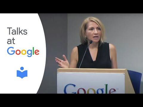 Authors@Google: Marie Brenner