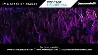 Armin van Buuren's A State Of Trance Official Podcast Episode 264 (ASOT 600 NYC Special)